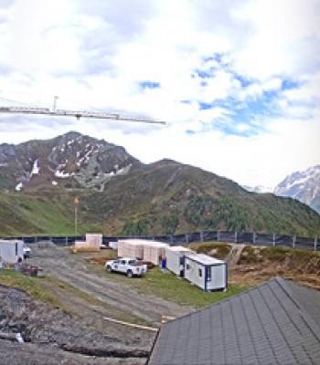 4 Vallées: Bruson - La Pasay ski lift