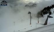 4 Vallées: Nendaz - Bergstation Tracouet