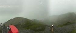 4 Vallées: Bergstation Savoleyres