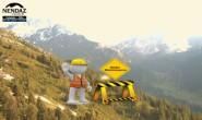 4 Vallées: Siviez - Chottes de Novelli