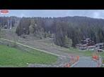 4 Vallées ski resort: Médran