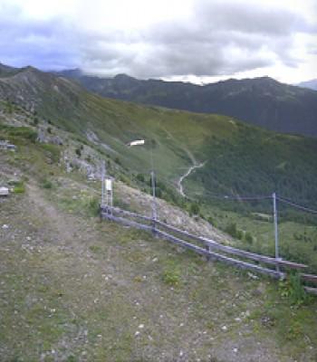 4 Vallées: Thyon - Bergstation Etherolla