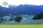 Archiv Foto Webcam Gitschberg Jochtal: Blick auf die Mittelstation Schilling 00:00