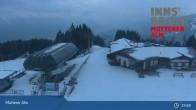 Archiv Foto Webcam Live-Cam Mutterer Alm Bergstation 21:00