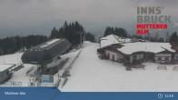Archiv Foto Webcam Live-Cam Mutterer Alm Bergstation 07:00
