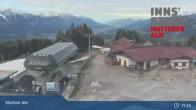 Archiv Foto Webcam Live-Cam Mutterer Alm Bergstation 13:00