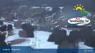 Archiv Foto Webcam Panorama Jungholz - Bergstation 01:00