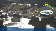 Archiv Foto Webcam Panorama Jungholz - Bergstation 03:00
