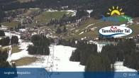 Archiv Foto Webcam Panorama Jungholz - Bergstation 05:00