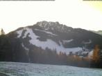 Archiv Foto Webcam Speicherteich Höhenweg - Jungholz 02:00