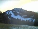 Archiv Foto Webcam Speicherteich Höhenweg - Jungholz 10:00