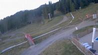 Archived image Webcam Puy Saint Vincent - La Bergerie base station 00:00