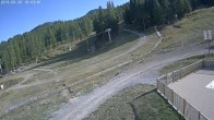 Archiv Foto Webcam Puy Saint Vincent - La Bergerie Talstation 10:00