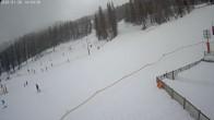 Archived image Webcam Puy Saint Vincent - La Bergerie base station 08:00