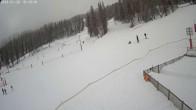 Archived image Webcam Puy Saint Vincent - La Bergerie base station 10:00