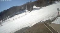 Archiv Foto Webcam Puy Saint Vincent - La Bergerie Talstation 04:00