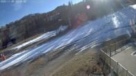 Archiv Foto Webcam Puy Saint Vincent - La Bergerie Talstation 06:00