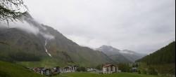 Archiv Foto Webcam Samnaun - Dorf 00:00