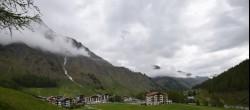 Archiv Foto Webcam Samnaun - Dorf 02:00