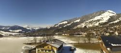 Archiv Foto Webcam Brixen im Thale - Salvenberg 04:00