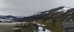 Archiv Foto Webcam Brixen im Thale - Salvenberg 08:00