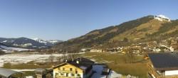 Archiv Foto Webcam Brixen im Thale - Salvenberg 02:00