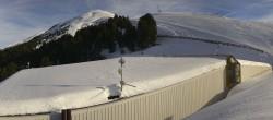 Archiv Foto Webcam Brixen - Plose Kreuztal 04:00