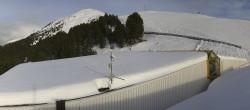 Archiv Foto Webcam Brixen - Plose Kreuztal 08:00
