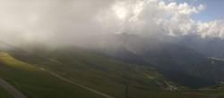 Archiv Foto Webcam Brixen - Plose Lift 04:00