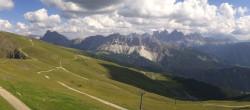 Archiv Foto Webcam Brixen - Plose Lift 10:00