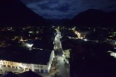 Archived image Webcam Karwendel Alps - Mittenwald Church 20:00