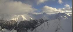 Archiv Foto Webcam Samnaun - Alp Trida Sattel 15:00