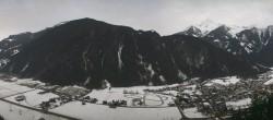 Archiv Foto Webcam Mayrhofen im Zillertal - Gasthof Zimmereben 10:00