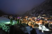 Archiv Foto Webcam Zermatt - Matterhornblick Hotel Schönegg 18:00