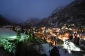 Archiv Foto Webcam Zermatt - Matterhornblick Hotel Schönegg 20:00