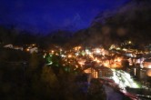 Archiv Foto Webcam Zermatt - Matterhornblick Hotel Schönegg 22:00