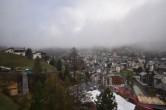 Archiv Foto Webcam Zermatt - Matterhornblick Hotel Schönegg 02:00