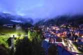 Archiv Foto Webcam Zermatt - Matterhornblick Hotel Schönegg 00:00