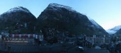 Archiv Foto Webcam Zermatt - Hotel Zermatterhof 00:00
