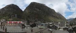 Archiv Foto Webcam Zermatt - Hotel Zermatterhof 06:00