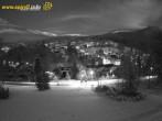 Archiv Foto Webcam Spindlermühle: Hotel Start 15:00