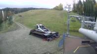 Archiv Foto Webcam Wierchomla - Talstation Sessellift 02:00