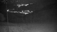 Archived image Webcam Palenica - Szafranówka slopes 21:00