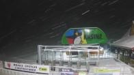 Archived image Webcam Kasina Ski - Base Station 19:00