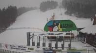 Archived image Webcam Kasina Ski - Base Station 03:00