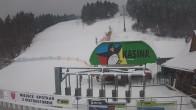 Archived image Webcam Kasina Ski - Base Station 05:00