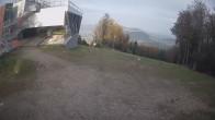 Archiv Foto Webcam Kasina Ski - Bergstation 03:00