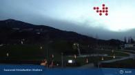 Archiv Foto Webcam Wattens: Außengelände Swarovski Kristallwelten 01:00