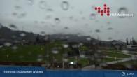 Archiv Foto Webcam Wattens: Außengelände Swarovski Kristallwelten 13:00