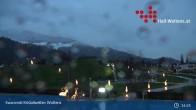 Archiv Foto Webcam Wattens: Außengelände Swarovski Kristallwelten 17:00